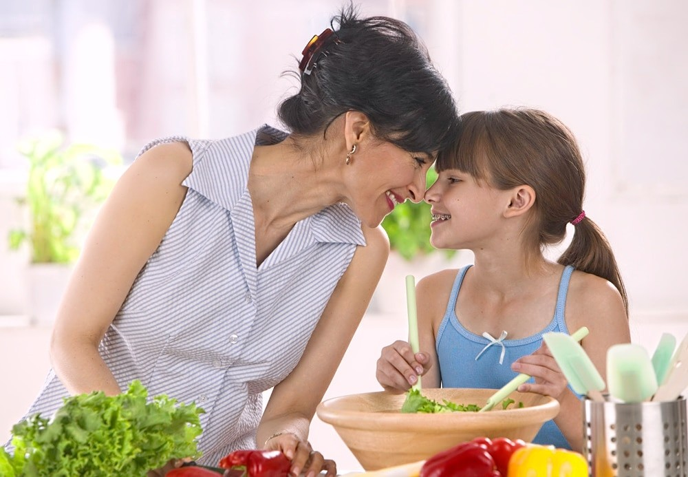 Get Started On Your Road To Healthier Eating Habits For Your Family