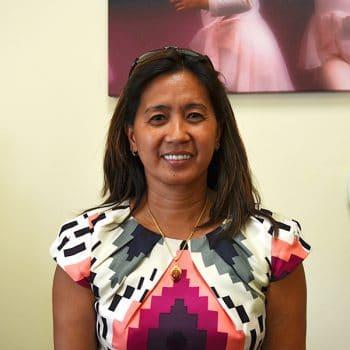 Mariles Valencia, MD FAAP
