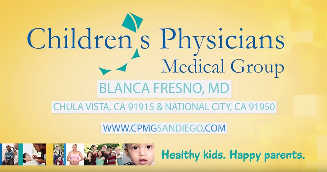 Childrens Physicians Medical Group