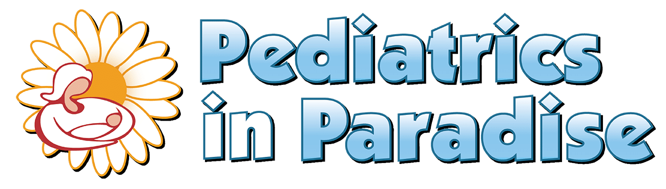 Pediatrics in Paradise